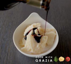 Parmigiano e Balsamico Tradizionale