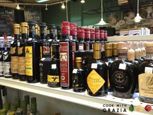 aceti balsamici al supermercato