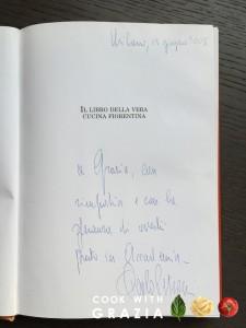 Paolo's signature