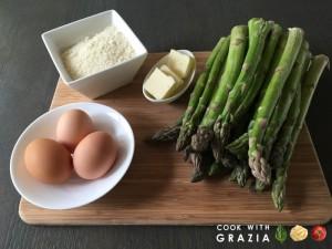 asp uova ingredienti