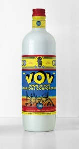 VOV bottle
